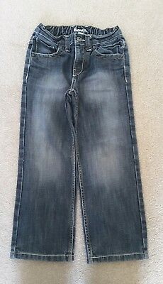 Boys BENCH Jeans Age 5-6 Years