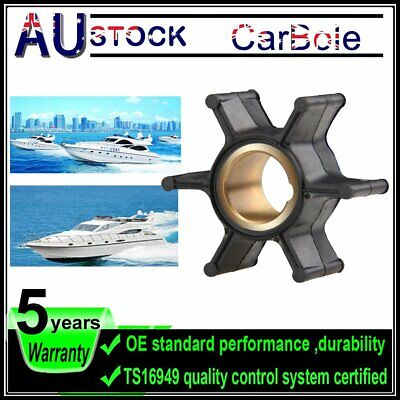 Water Pump Impeller Repair Impeller 9.9 15Hp For Johnson Evinrude 9-45201 386084