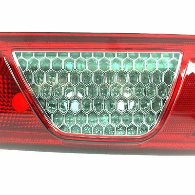 Ford Transit Connect 2009-2013 Left, Near Side Rear Tail Light Cluster