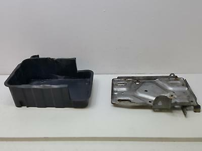 Honda CRV 2002 - 2007 2.2 Diesel Battery Tray Box With Top Clamp