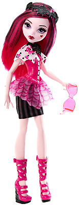 Monster High Day-to-Night Fashions Draculaura Doll DRL75
