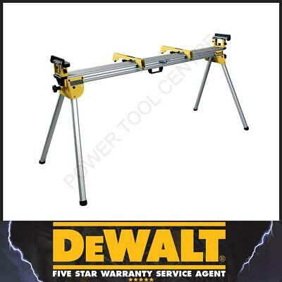 DeWalt DE7023 Universal Mitre Saw Leg Stand Workstation For DW780 DW778 DW774