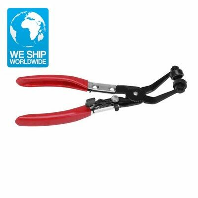 Auto/Car Repairs Hand Tools Bent Nose Hose Clamp Pliers Cable Type Flexible Wire