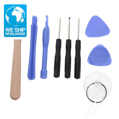 Cell Phone Screen Opening Pry Repair Tool Kit Screwdriver Tool Sets for Iphone f
