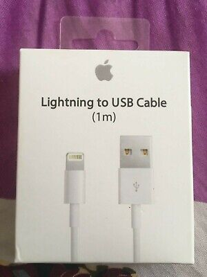 3ft Lighting USB Cable Charger Cord For Apple iPhone 6 6s 5 5s 7 8 Plus