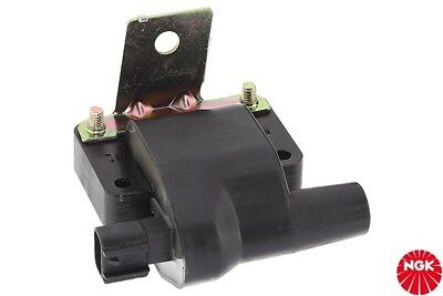 NGK Ignition coil U1050 stock code 48211. In stock, fast despatch UK seller