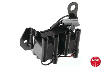 NGK Ignition coil U2040 stock code 48173. In stock, fast despatch UK seller