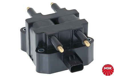 NGK Ignition coil U2041 stock code 48185. In stock, fast despatch UK seller