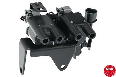 NGK Ignition coil U2063 stock code 48290. In stock, fast despatch UK seller