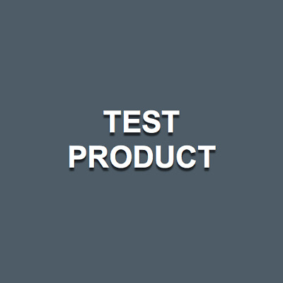 This is a test product dont buy it