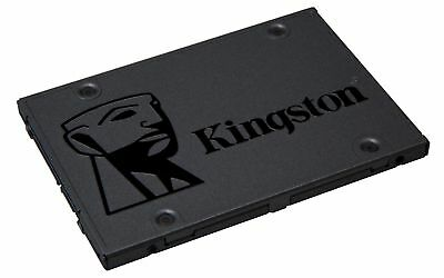 HD  SSD  120GB KINGSTON  2.5 SATA3 SSDNOW  A400 SA400S37/120G (Solo Peninsula)