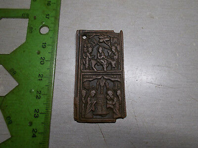 Ancient  find №225 Metal detector finds 100% original
