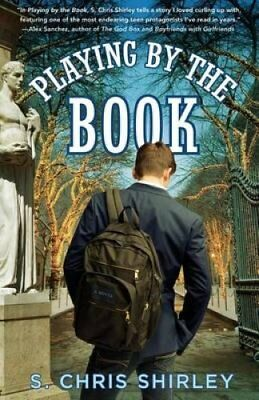 Playing by the Book by S. Chris Shirley (2014, Paperback)