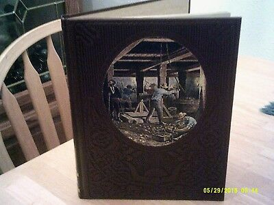 THE OLD WEST *THE MINERS* TIME LIFE BOOK hard back 1976 nice L@@K!!