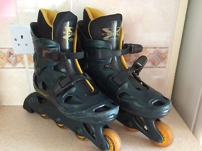 Ladies Donnay Streetwise In-Line Skates - Size 5