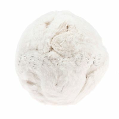 1pc 100mm White Cotton Polishing Buffing Wheels Pad Craft Abrasive Rotary Tool