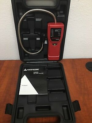 Used Amprobe GSD600 Gas Leak Detector - Free Shipping