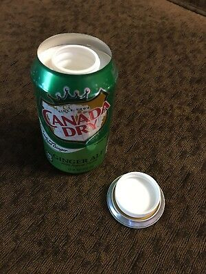 Canada Dry 12Oz Soda Stash Can Safe Hidden Storage (Coca-Cola, Coke)