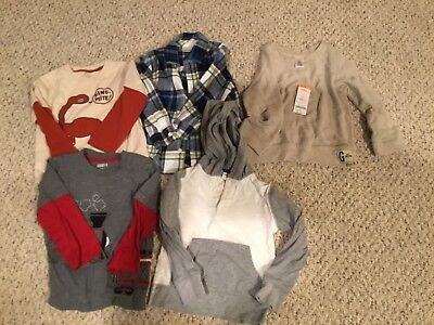 toddler boy 3t lot gymboree and crazy 8