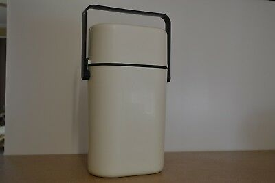 Decor 545 Australia CREAM 2 Bottle BYO Insulated Wine Cooler Carrier