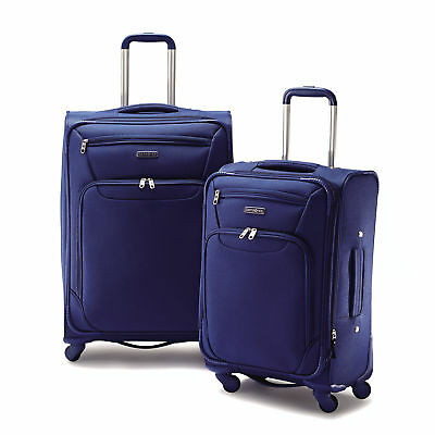 Samsonite 2 Piece Spinner Set - Luggage