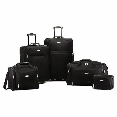 Samsonite Nobscot 5 Piece Set - Luggage