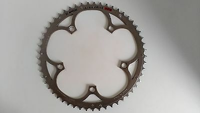 Campagnolo Record - Chorus 53T 10 Speed Ultra Drive 135mm BCD Chainring