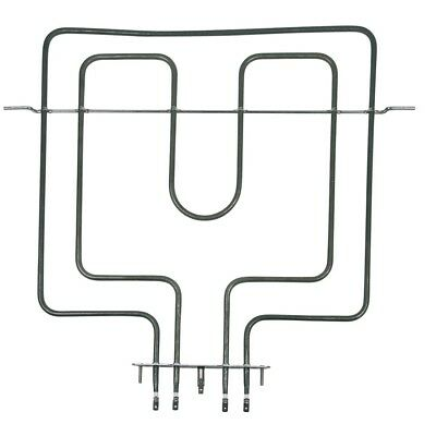 Heating Element Top Heat 900W/1600W Grill Oven Whirlpool 481010452572