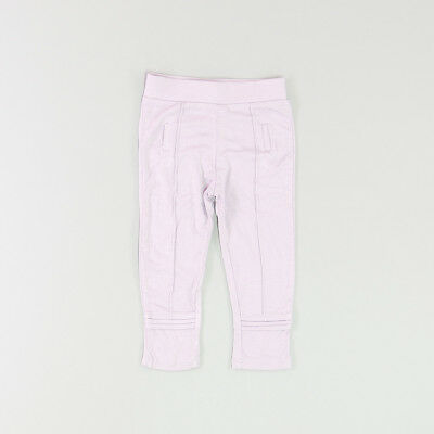 Leggins color Morado marca Mayoral 12 Meses  182323