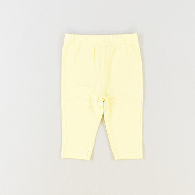 Leggins color Amarillo marca Primark 3 Meses  519028