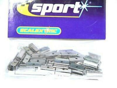 Scalextric Track Clips Middle (50pc) C8255