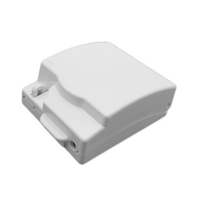 Outdoor 86 Sing Socket Switch Waterproof Box With lock For Socket Panel Mounting