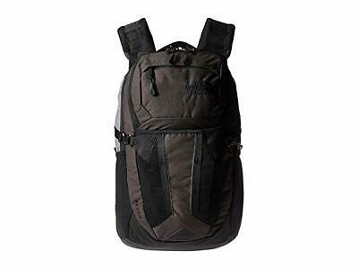 416f15311 NEW THE NORTH Face TNF Flyweight Pack 17L BLACK Travel Packable ...