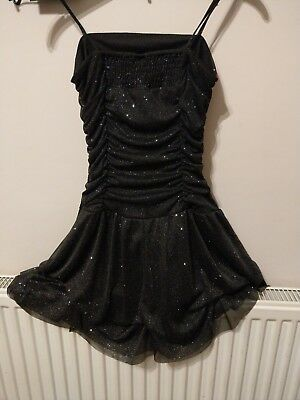 kylie Girls evening/xmas party dress  dress age 11 years