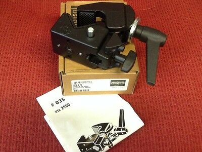 Manfrotto - Part #2915 - Super Clamp without Stud - NEW