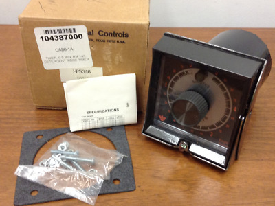 Eagle Signal - Type HP53A6 - Timer - 0-5 Minutes - NEW