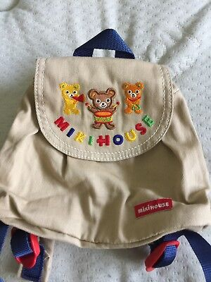 Miki House Backpack