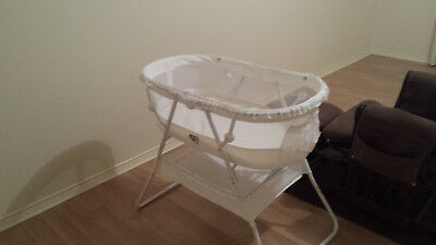 baby Bassinet used excellent condition