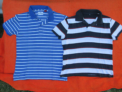 Bulk Lot Of Mens Polot-Shirts In Size Xl