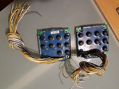 Haulotte Electronic card control box, for Compact 10DX & Compact 12DX. pair