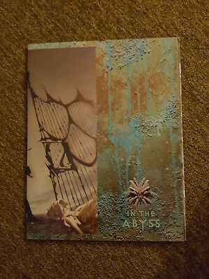 AD&D /Advanced Dungeons&Dragons - Planescape In the Abyss Abenteuer - TSR 2605