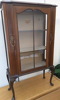 China Cabinet  Antique and Quality, Old