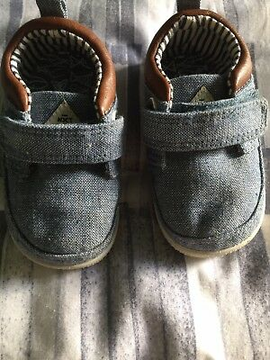 Baby Boy 12-18 Months Shoes From Next