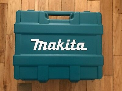 Makita DHP458 LXT 18v drill and impact driver CASE ONLY