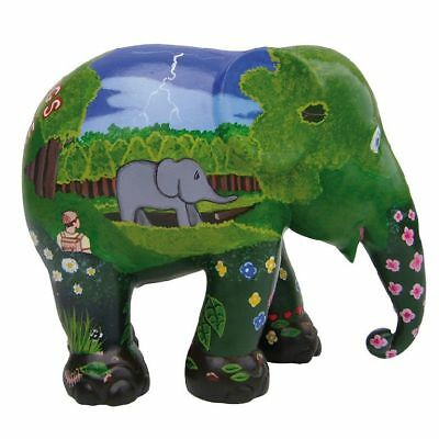 Elefant der ELEPHANT PARADE - Greetings from the jungle - 15cm - limitiert