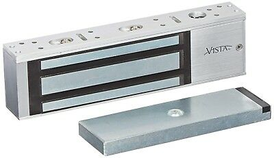 Securitron V2M1200 12/24Vdc Vista Magnetic Lock Dual Voltage