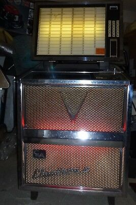 Jukebox Canteen Electronic 160  von 1964