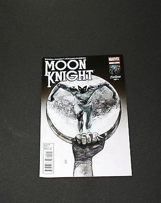 Moon Knight~Marvel~#12~2012~Vg+