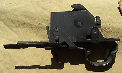 BM 59 -GARAND Trigger unit for 308.Winchester * Italian made 4ArmyUse  ? 30.06 ?
