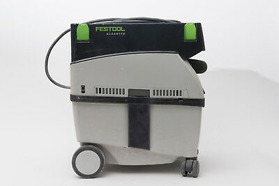 FESTOOL CTL MIDI Mobile Dust Extractor 240V
